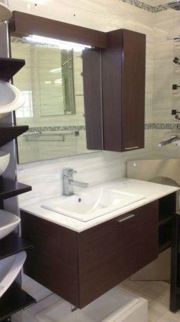 Muebles de ba o elegantes habitat design quer taro Muebles de bano queretaro