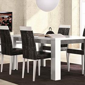 Muebles sobre dise o habitat design quer taro for Comedores queretaro