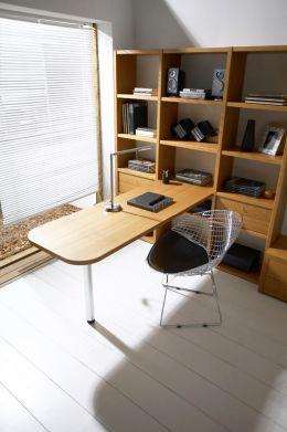 Muebles para oficina sobre dise o habitat design quer taro for Muebles de oficina queretaro